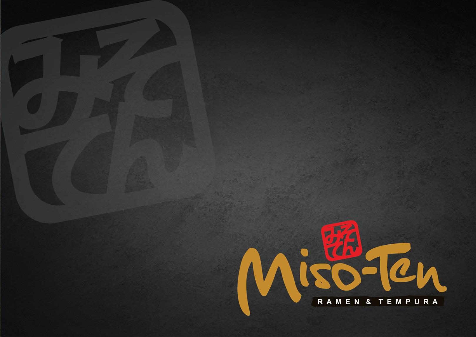 miso ten initial study