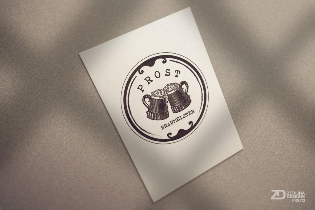 prost-logo-mockup
